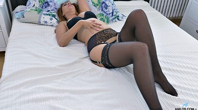 Stockings anal, Stocking hot, Sex anal