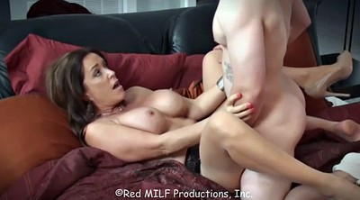 Pregnant, Mom-son, Creampie mom