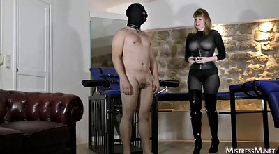 Latex, Whipping, Dominatrix, Femdom whipping, Mistress whipping