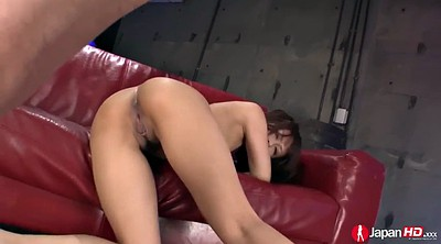 Multiple creampies, Japanese girl