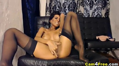 Indian, Webcam strip