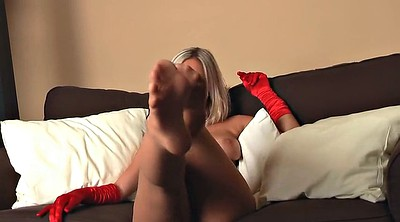 Nylon foot, Nylon fetish, Foot nylon