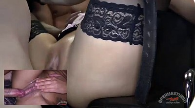 Creampie compilation, Creampie gangbang, Cumshot compilation, Studio, German gangbang creampie, Creampie compilations