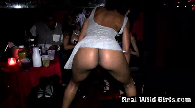 Flashing, Club, Public sex, Naked party, Flashes