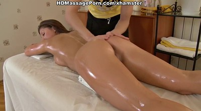 Sexy, Oil massage