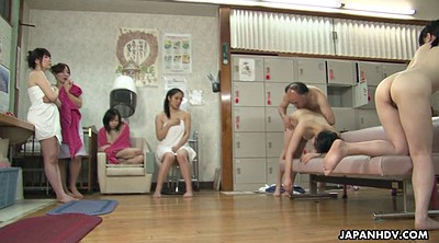 Japanese granny, Asian granny, Sauna, Granny asian, Japanese hot, Japanese group