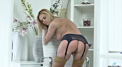 Stocks, Mature stockings