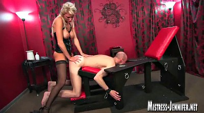 Submissive, Mistress