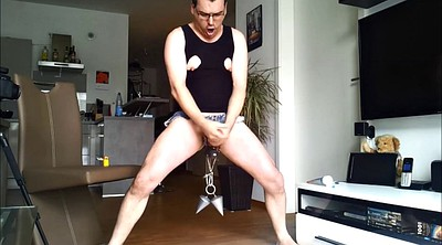 Masturbate, Bdsm gay, Ball, Handjob gay, Bdsm sex, Big balls