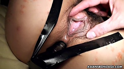 Japanese bdsm, Pain, Bdsm anal, Pain anal, Anal bdsm, Asian bondage