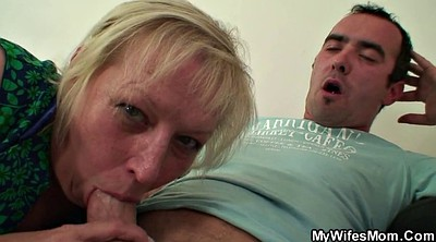 Old, Old mom, Seducing, Seducing mom, Mom seduce, Granny mature