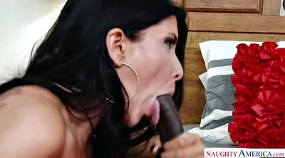 Black, Ebony, Romi rain, Rain, Limit