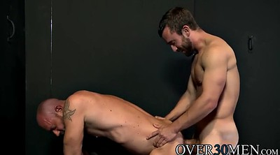 Stevens, Hot gay, Mike, Found