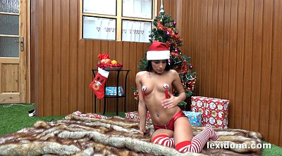 Small, Dildo hd, Christmas