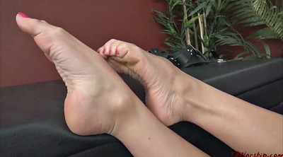 Foot fetish, Sexy foot