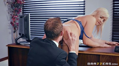 Kylie page, Office boss