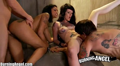 Pussy licking, Lesbian group, Lesbians licking pussy, Lesbian hardcore, Group lesbians