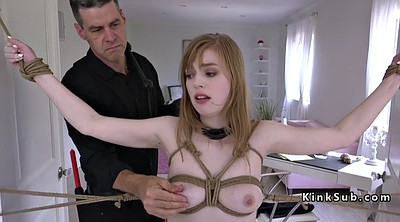Bondage, Made, Throated