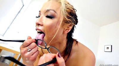 Asian pov, Asian blow