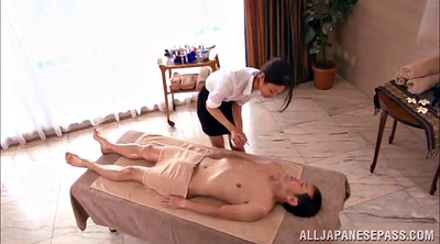 Asian massage, Asian babe