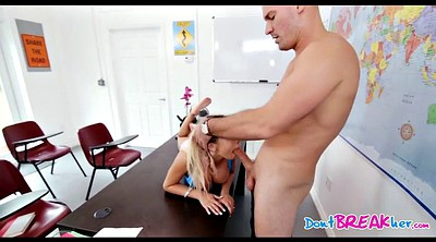 Teacher, Marsha may, Skinny fuck