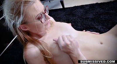 Secretary, Bad girl, Teen facial, Girls spanked