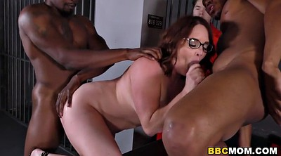 Mom black, Two moms, Jail, Black mom, Mom bbc, Mature big cock