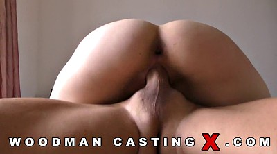 Girl, Casting anal