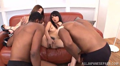 Asian black, Asian group, Asian and black, Group asian, Asian sex, Hairy group