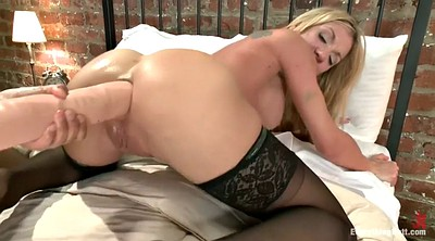 Fisting, Ass licking, Anal brutal, Roxy, Prolapse
