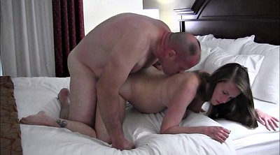 Cheating wife, Room, Wife creampie, Hotel room