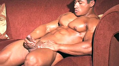 Muscle, Japanese cum
