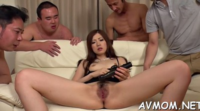 Asian milf, Japanese matures