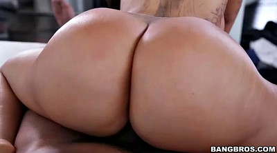 Black, Lela star, Monster, Big booty