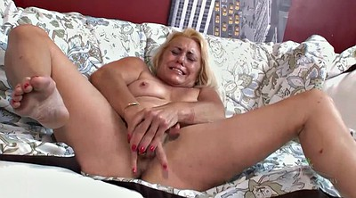 Saggy hairy, Saggy mature, Mature casting, Hairy blonde