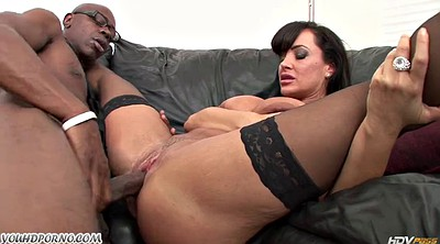 Lisa ann, Big black boobs, Beauty boob