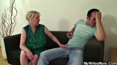 Mom, Seduce, Seduce mom, Matures, Milf seduce