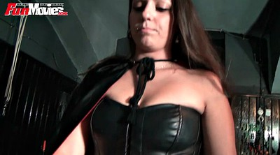 Pegging, Mistress t