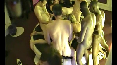 Private, Camera, Swingers party, Bull