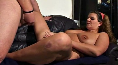Fuck hard, German milf