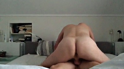Creampie, Friends wife, Cuckold eating