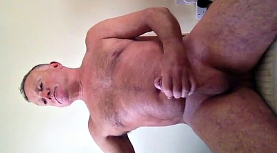 Old gay, Milking, Muscle