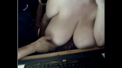 Bbw webcam, Bbw boobs