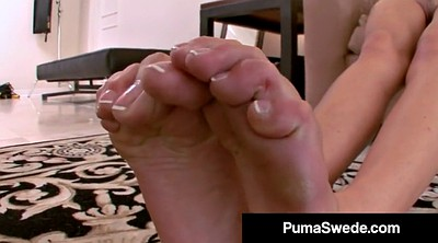 Stocking, Stocking foot, Pantyhose feet, Mature foot, Puma swede, Mature feet