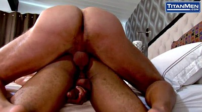 Big black cock, Shower sex, Gay interracial
