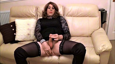 Alison, Thigh boots