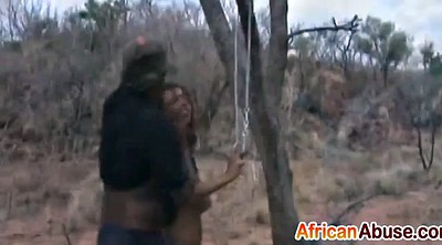 African, Abused, Abuse