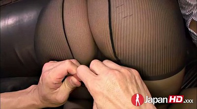 Japanese blowjob, Japanese pantyhose, Japanese riding, Japanese pussy, Asian milf, Asian creampie