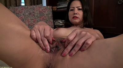 Mature solo, Mature solo fingering, Asian mature