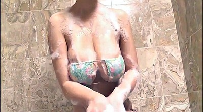 Japanese softcore, Asian busty, Japanese shower, Japanese big tit, Asian shower